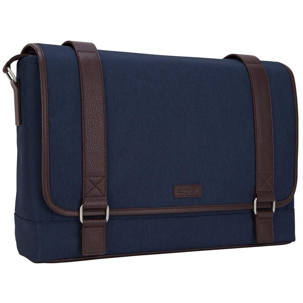 15.6 inch city fusion ii messenger