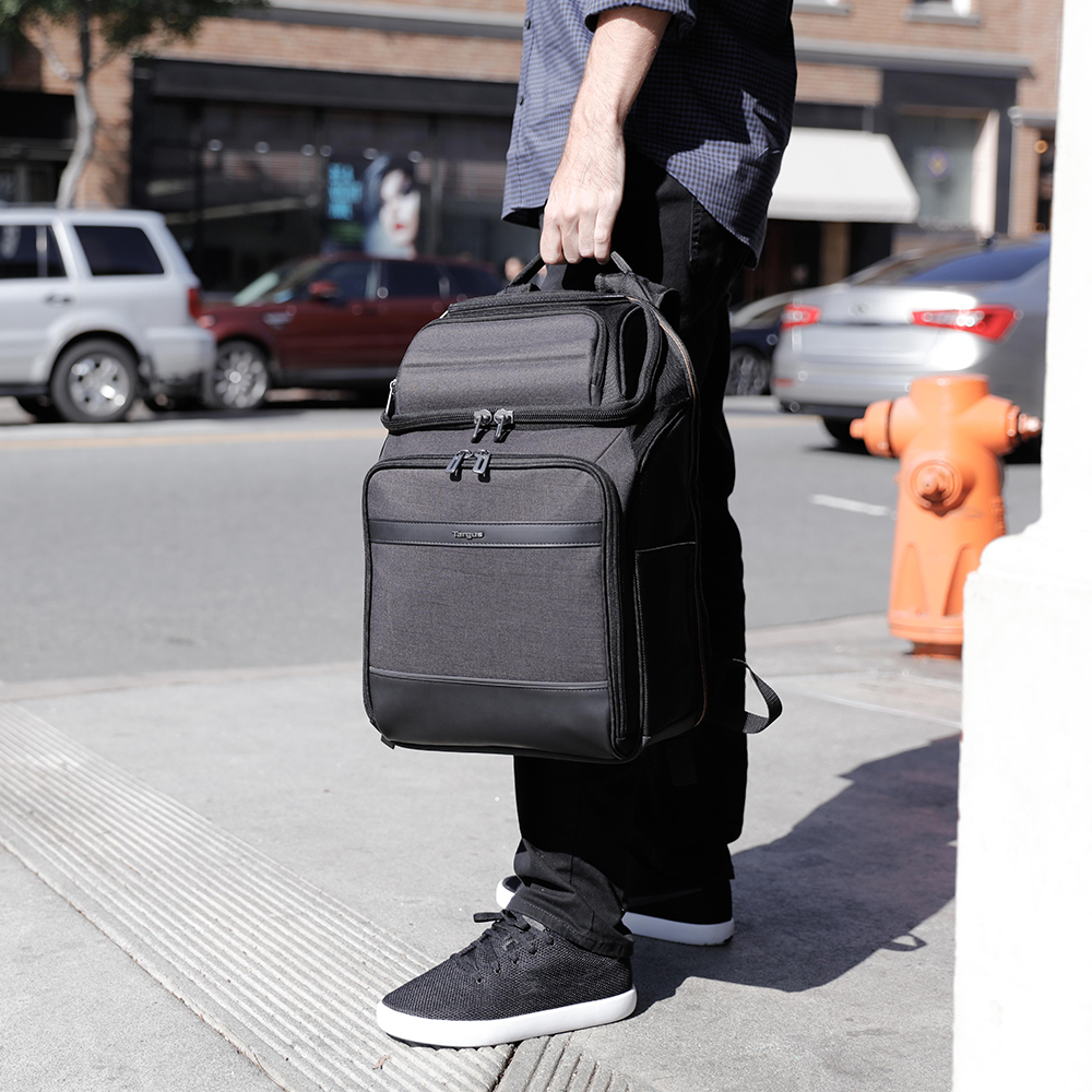 Explore Targus Backpacks