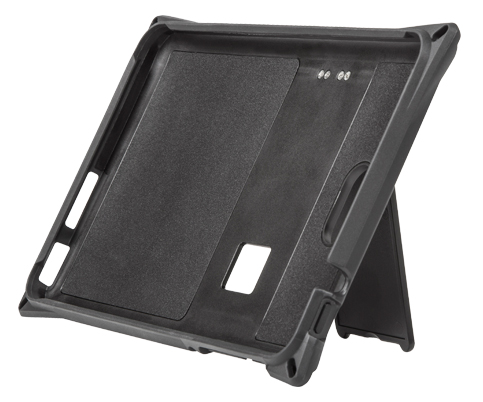 Field ready case for tablet device