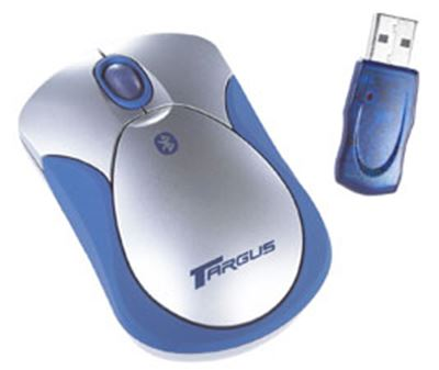 Picture of Bluetooth® Mini Mouse - with Bluetooth® Adapter