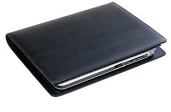 Picture of HP Leather Executive Slimline