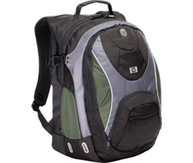 "Picture of 17"" HP Consumer Backpack"
