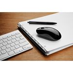 Picture of Bluetooth® Comfort Laser Mouse