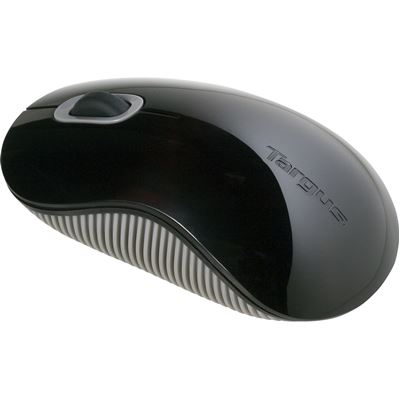 Picture of Wireless Comfort Laser Mouse