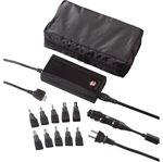 Picture of 90W AC/DC Universal Wall/Auto/Dual Laptop Charger (Ver.2)