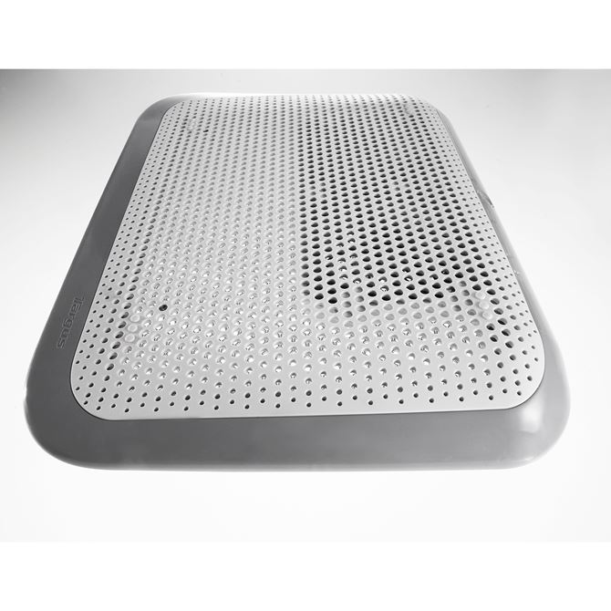 Chill Mat Xc For Laptops Awe41us White Cooling Targus