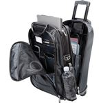 "Picture of HP 17"" Evolution Vertical Rolling Case"