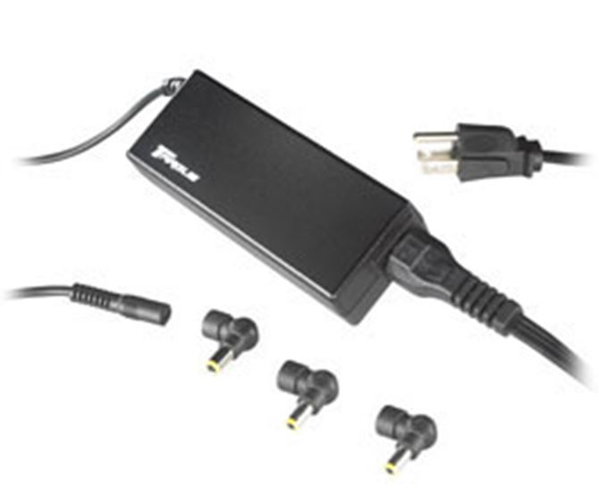 Picture of 75W Fixed Voltage AC Laptop Charger
