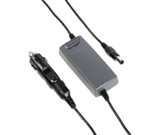 Picture of Laptop Auto/Air 70W DC Power Adapter for Dell