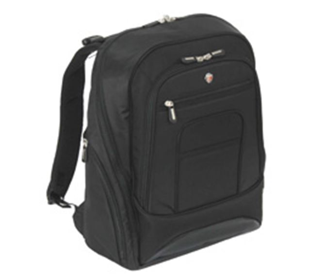 "Picture of 15.4"" Global Executive Backpack"