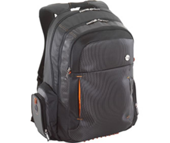 "15.4"" Urban Backpack - TSB013US - Black: Backpacks: Targus"