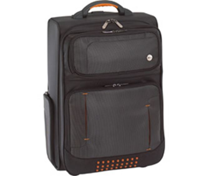 "Picture of 15.4"" Urban Series Travel Rolling Laptop Case"