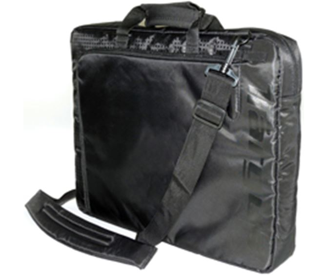 "Picture of 17"" Laptop Carry Case Messenger"