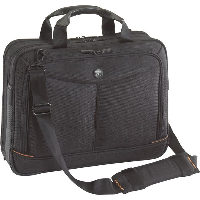 "Picture of Meridian 15.6"" Toploading Laptop Case for Dell"