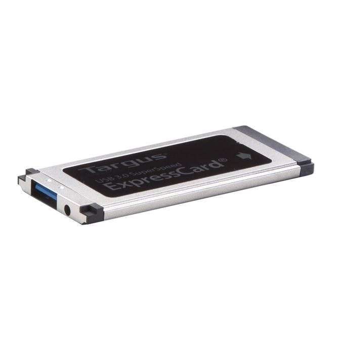 Picture of USB 3.0 ExpressCard®