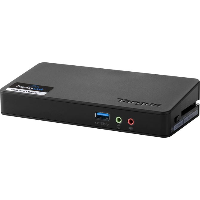 Picture of Universal USB 3.0 SV Docking Station