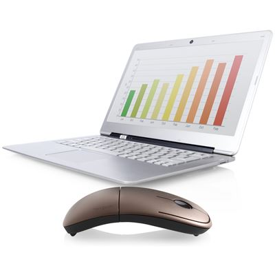 Picture of Ultrabook™ Wireless Mouse & Presenter