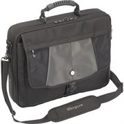 "Picture of Platinum Blacktop 17"" Standard Laptop Case"