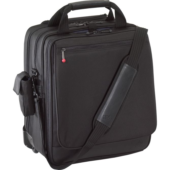"Picture of ThinkPad 15.6"" Vertical Rolling Laptop Case"