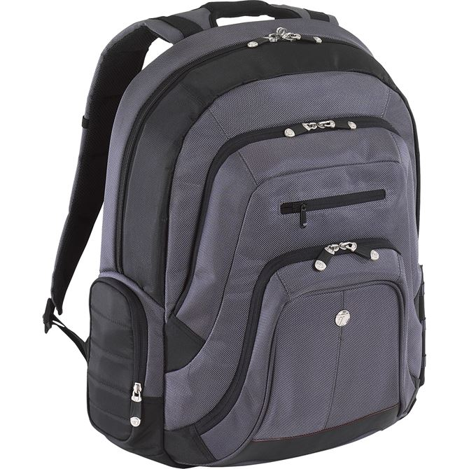 "Picture of 15.4"" Monogram Backpack"