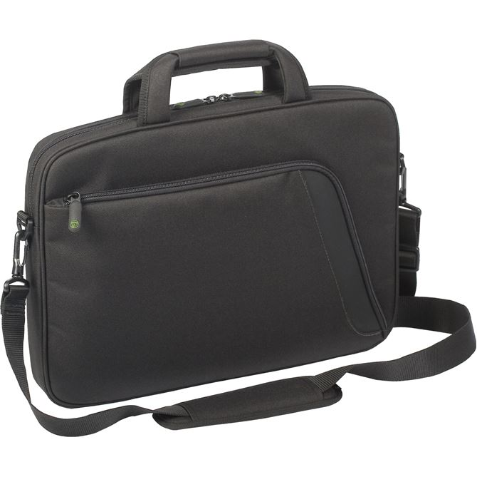 "Picture of 16"" Spruce™ Laptop Sleeve with Shoulder Strap"