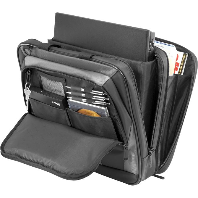 """Picture of 16"""" CityLite Topload Laptop Case"""