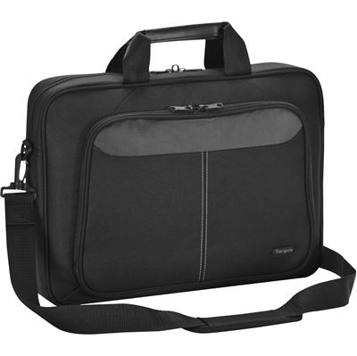 "Picture of 15.6"" Intellect Sleeve with Strap"