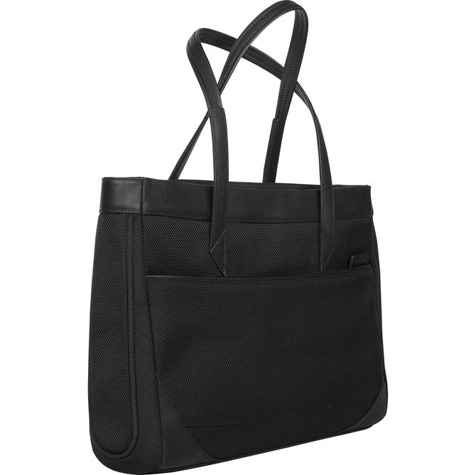 "Picture of 15.4"" Hughes Laptop Tote"