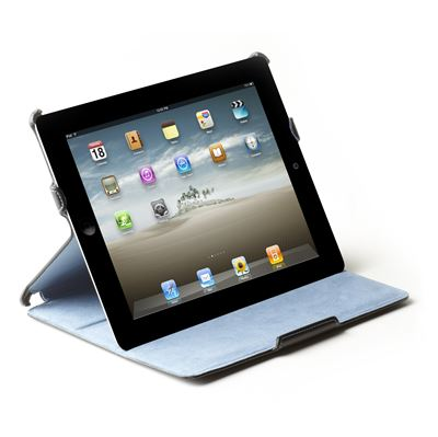 Picture of Vuscape™ Cover and Stand for iPad 2
