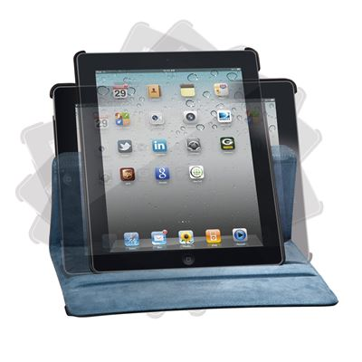 Picture of Versavu™ Case & Stand for iPad 2