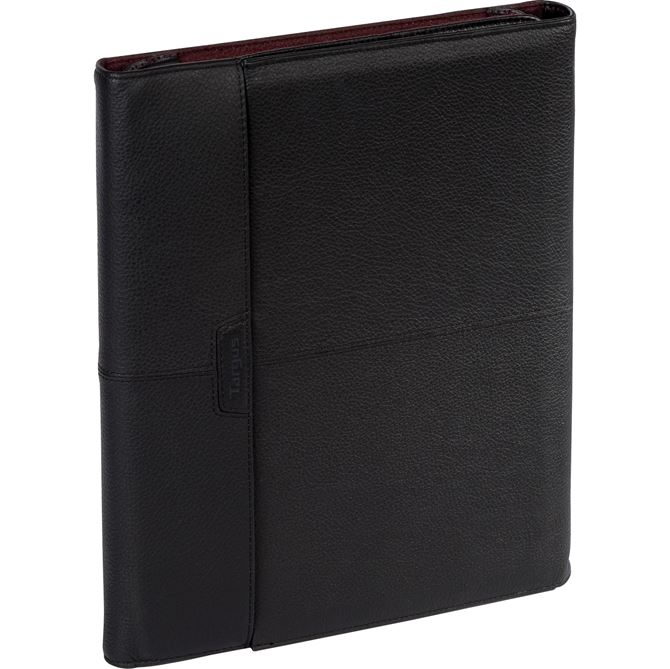 Picture of Zierra™ Leather Portfolio for iPad 1 and 2
