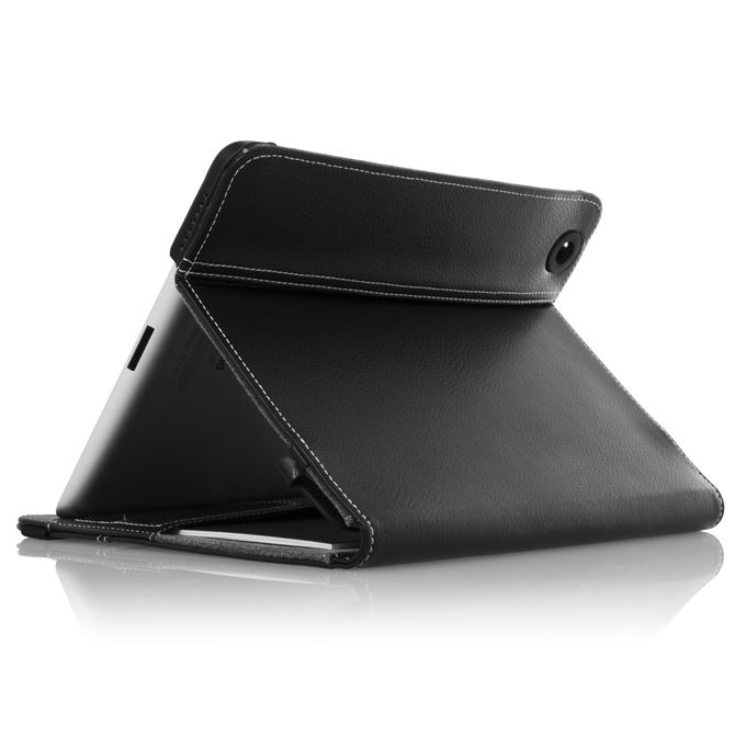 Picture of Business Folio Case & Stand for iPad 2, 3, and 4