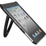 Picture of SpinPad™ Cover with Adjustable Stand & Handle for iPad 2
