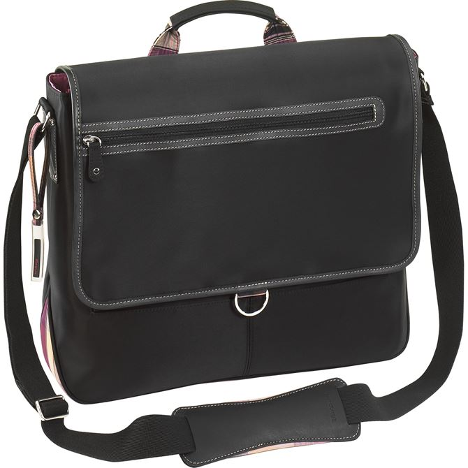 "Picture of 15"" Prism Messenger"