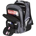 """Picture of 15.6"""" Gravity Backpack"""