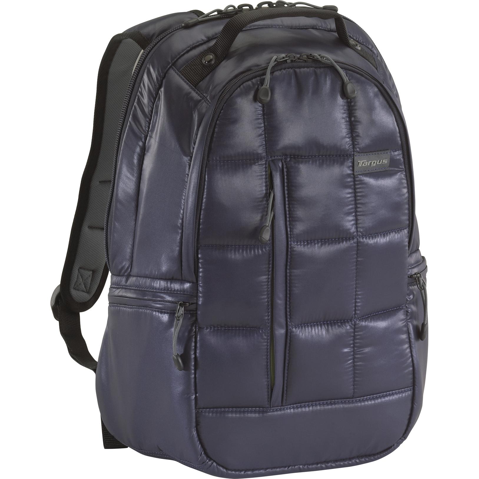 "16"" Crave™ Laptop Backpack - TSB158US - Black: Backpacks: Targus"