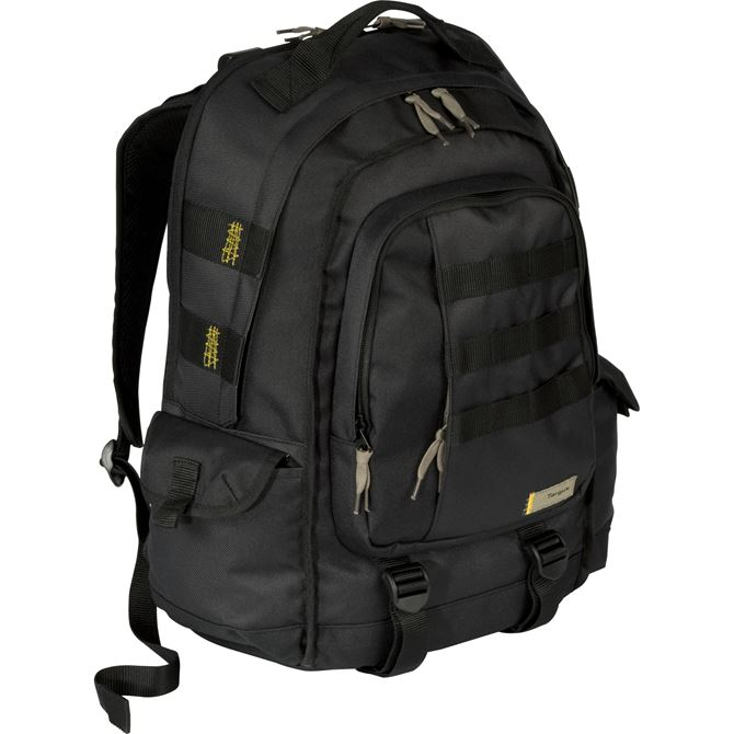 "Picture of 16"" Military Laptop Backpack"