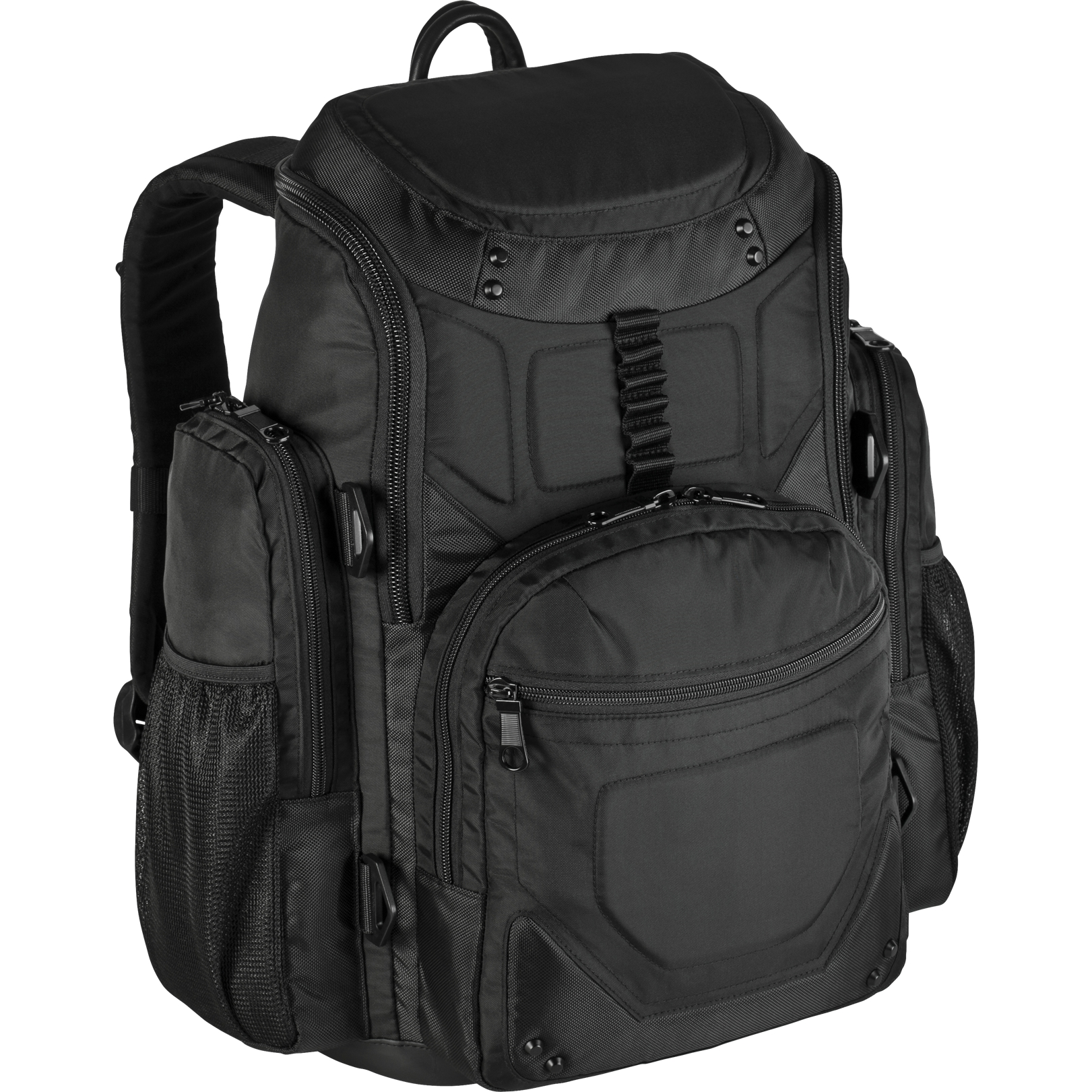 "17.3"" Demolition Backpack - TSB220US - Black: Backpacks: Targus"