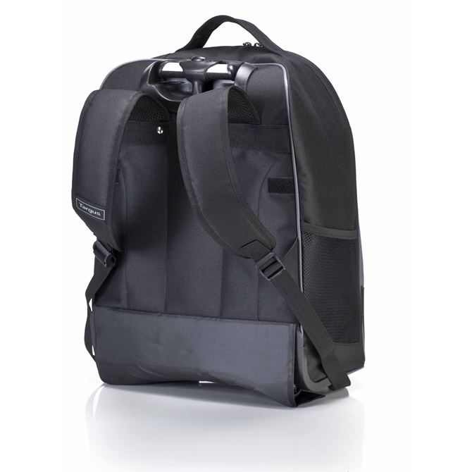 "Picture of 16"" Compact Rolling Backpack"