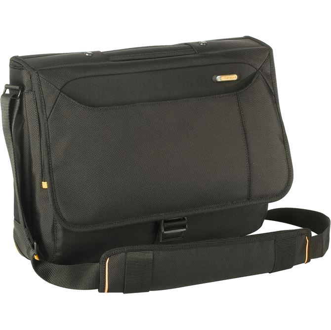 "Picture of 15.6"" Meridian II Messenger Case"
