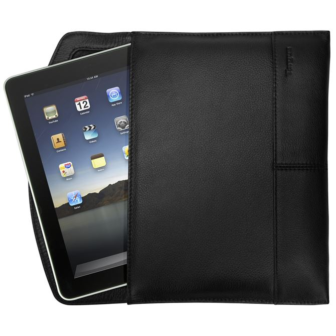 Picture of Leather Sleeve for iPad