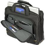"Picture of 15.6"" Meridian II Toploading Laptop Case"