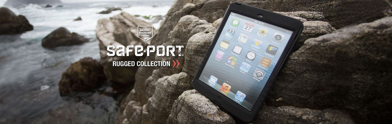 SafePort Rugged Collection