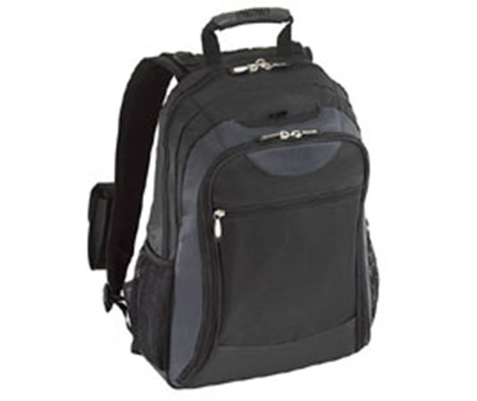 "Picture of Evolution 15.4"" Nylon Backpack"