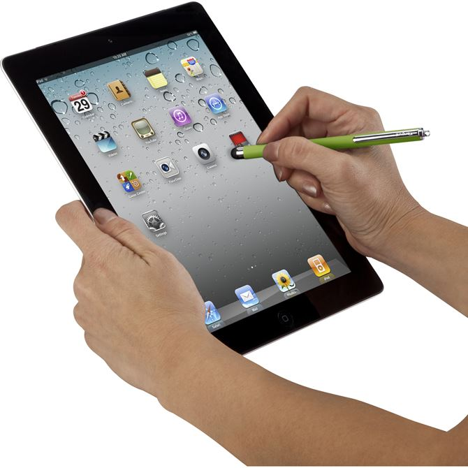 Picture of Stylus for iPad & Smart Cover (Green)