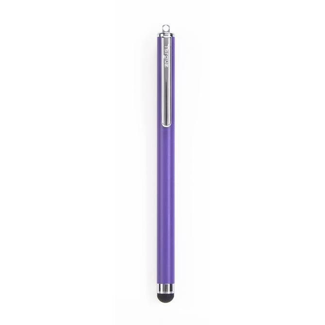Picture of Stylus for Tablets and Smartphones (Purple)