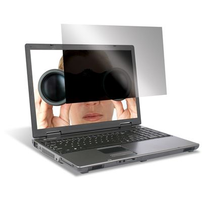 "Picture of 11.6"" 4Vu Widescreen Laptop Privacy Screen"