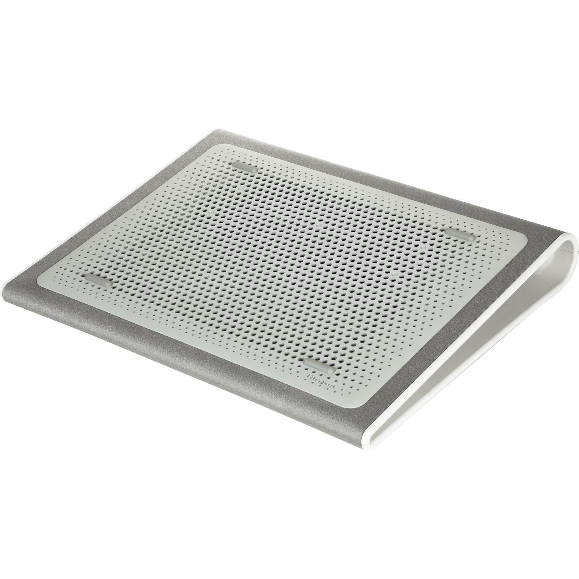 Lap Chill Mat Silver Awe5504us Cooling Targus