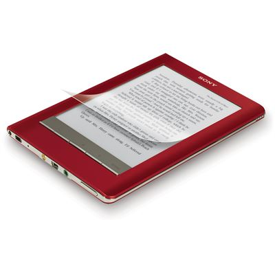 Picture of Screen Protector for Sony® Reader Touch Edition™