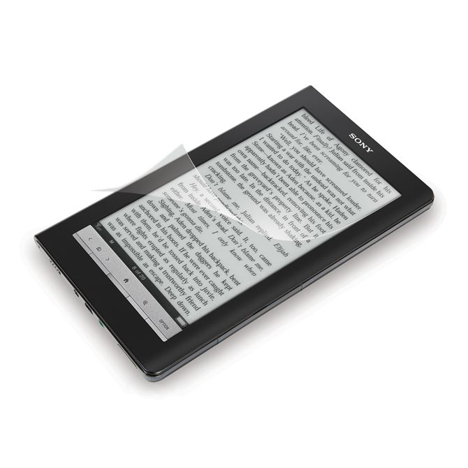 Picture of Screen Protector for Sony® Reader Daily Edition™